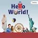 Hello World 5 by Vardhman books