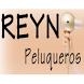 Reyn Peluqueros by Klikin Apps