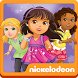 Dora and Friends by Nickelodeon