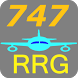 747 Rotable Reference Guide by sjAPP
