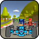 Pj Formula Masks Racing by dev3.goo