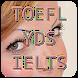 Toefl Yds ve Ielts Kelime by yTech