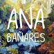 Ana Bañares. Bellas Artes. by La Banda de AC