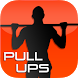 Pull Ups - Pullups & Chin Ups Training Workout by Vandersoft