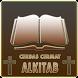 Cerdas Cermat Alkitab by AmaliaDev