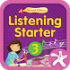 Listening Starter 2nd 3 by Compass Publishing