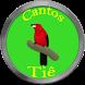 Cantos de Tiê LITE by Paulo Wanderley Soares Moranes
