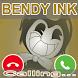 New Bendy Machine Fake Video Call Prank Simulator by Big Stone Dev