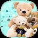 Teddy Bear Live Wallpaper by HAPPY, INC.