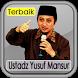 Ceramah Yusuf Mansur & Murotal by Pronia Global Media