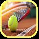How to play Tennis by Anass Rhouzlane