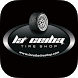 La ceiba Tire Shop by Aragmedia LLC