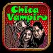 Juegos Chica Vampiro by Awankuma