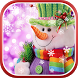Snowman Live Wallpaper by BlackBird Wallpapers