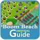 Guide for Boom Beach by prapapornInc