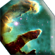 Space Galaxy Live Wallpaper by Freaky Soft