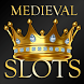 Slots - King Cash of Camelot by AppTempo, LLC