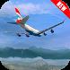 Tourist Airplane Flight Sim 3D by Game Sim Studios