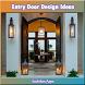 Entry Door Design Ideas by hachiken
