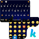 Just Before Dawn Kika Keyboard by Best Theme Keyboard for Android