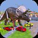 Triceratops 3D Dinosaur Sim by Big Baja Apps
