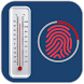 Finger Body Temperature Scanner Prank by Pranksters Apps