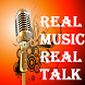Real Music Real Talk by Spreaker Inc. customer apps