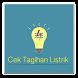 Cek Tagihan Listrik by tung.inc