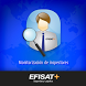 Tracking employees by EFISAT