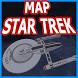 Map Star Trek for Minecraft by mcpeliha@gmail.com