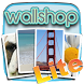WallShop Wallpaper Creator LTE by Maxboom Apps