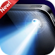 Flashlight brightest HD by zedrak studio