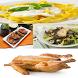 Recettes de cuisine by siranossilbaran