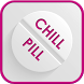 Chill Pill Hypnosis Session by The Happy Apps Company Ltd