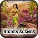 Hidden Scenes Around the World by Difference Games LLC