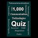 Communication Technologies Quiz by Thangadurai R