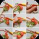 DIY Crochet Tutorials by Elfarras