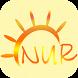 Хостел Нур / Hostel NUR by App.Master
