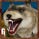 Wild Attack Wolf Simulator by Gamerz Studio Inc.