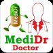 MediDr Doctor by MediDr Associates