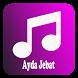 Lagu Pencuri Hati - Ayda Jebat by Arifinmedia