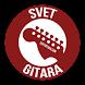 Svet Gitara by plagosus