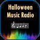Halloween Music Radio by Poriborton