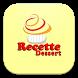 dessert recipe by AppsFree