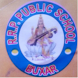 RRP PUBLIC SCHOOL BUXAR by VITANA PRIVATE LIMITED