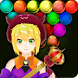 Puzzle Bobble Fairy Challenge by Xertz - Play Top Free 3D Games