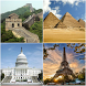 Tourist Places Quiz by ZeekDev