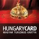 Hungary Card by myApps.hu