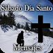 Sábado Día Santo Mensajes by imagenesapps
