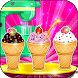 Cooking Ice Cream Cone Cupcake by bweb media